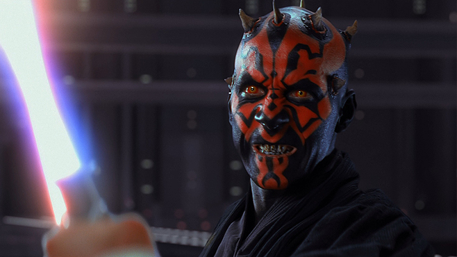 The-Phantom-Menace-Darth-Maul 2
