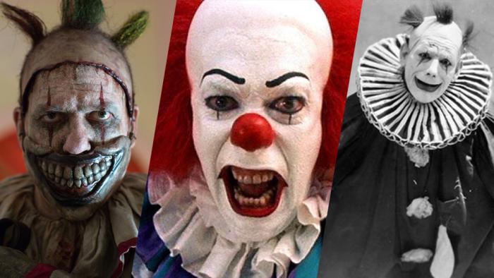 clown-films